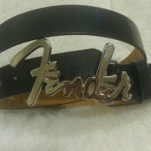 Fender Belt XL